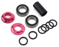 Colony Mid Bottom Bracket Kit (Pink)
