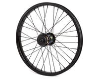Colony Pintour Freecoaster Wheel (Rainbow/Black) (Left Hand Drive)