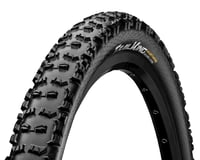 "Continental Trail King 26"" Tire w/ShieldWall System (Tubeless)"