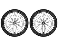 CoPilot Model A/T Wheelset