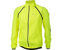 Image 1 for Craft X-Over Convert Men's Jacket: Hi-Vis SM
