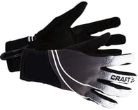 Craft Intensity Gloves (Black/White)