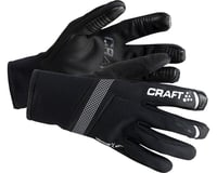 Craft Shelter Gloves (Black)