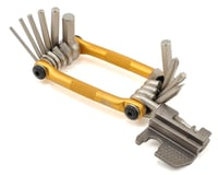 Image 2 for Crankbrothers M17 Multi Tool (Gold)