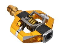 Crankbrothers Candy 11 Pedals (Gold) | relatedproducts