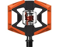 Crankbrothers Doubleshot Pedals (Orange/Black)