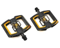 Image 1 for Crankbrothers Mallet DH 11 Pedals (Black/Gold)