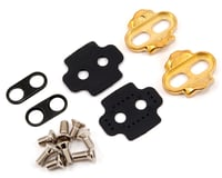 Image 3 for Crankbrothers Mallet DH 11 Pedals (Black/Gold)