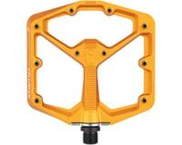 Image 2 for Crankbrothers Stamp 7 Platform Pedals (Orange) (L)