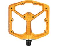 Image 3 for Crankbrothers Stamp 7 Platform Pedals (Orange) (L)