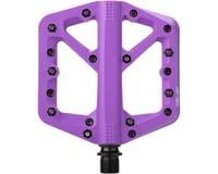 Image 2 for Crankbrothers Stamp 1 Platform Pedals (Purple) (L)