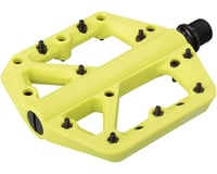 Crankbrothers Stamp 1 Platform Pedals (Citron) | relatedproducts
