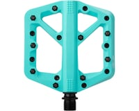 Image 2 for Crankbrothers Stamp 1 Platform Pedals (Turquoise) (S)