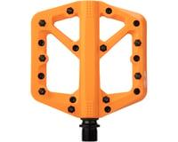 Image 2 for Crankbrothers Stamp 1 Platform Pedals (Orange) (S)