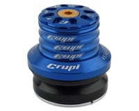 Crupi Integrated Headset (Blue)
