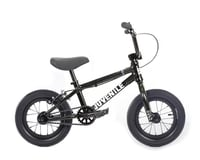 "Cult 2020 Juvenile 12"" Bike (13.25"" Toptube) (Black) 
