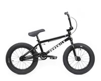 "SCRATCH & DENT: Cult 2020 Juvenile 16"" Bike (16.5"" Toptube) (Black)"