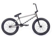 "Cult 2021 Control BMX Bike (20.75"" Toptube) (Raw)"