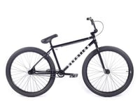 "Cult 2021 Devotion 26"" Cruiser Bike (22"" Toptube) (Black)"