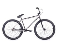 "Cult 2021 Devotion 26"" Cruiser Bike (22"" Toptube) (Chrome)"