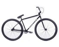 """Cult 2021 Devotion 29"""" Cruiser Bike (23.5"""" Toptube) (Black)"""