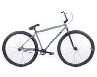 """Cult 2021 Devotion 29"""" Cruiser Bike (23.5"""" Toptube) (Grey)"""