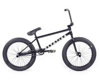 """Cult 2021 Devotion BMX Bike (21"""" Toptube) (Black)"""