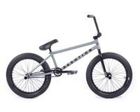 "Cult 2021 Devotion BMX Bike (21"" Toptube) (Grey)"