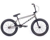 "Cult 2021 Gateway BMX Bike (20.5"" Toptube) (Raw)"