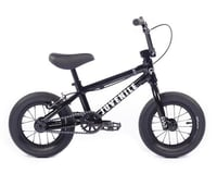 "Cult 2021 Juvenile 12"" BMX Bike (13.25"" Toptube) (Black)"