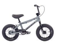 "Cult 2021 Juvenile 12"" BMX Bike (13.25"" Toptube) (Grey)"