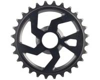 Image 2 for Cult NWO Sprocket (Black) (25T)