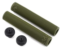 Cult ODI Cult Ricany Grips Olive Green