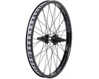 Cult Crew Freecoaster Rear Wheel (Black) (Left Hand Drive)