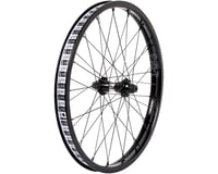 Cult Crew Match V2 Front Wheel (Black)