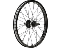 Cult Crew V2 Cassette Rear Wheel (Black)