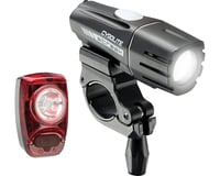 Cygolite Streak 450 Headlight & Hotshot SL 50 Taillight  Set