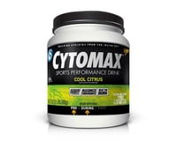 Cytosport Cytomax Sports Performance Drink Mix (Cool Citrus) (24oz)