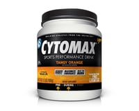 Cytosport Cytomax Sports Performance Drink Mix (Tangy Orange) (24oz) | alsopurchased