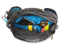 Image 4 for Dakine Hot Laps Hip Pack (Black) (5 Liter)