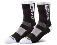 Dakine Step Up Cycling Socks (Black)