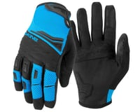 Dakine Cross-X Bike Gloves (Cyan)
