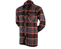 Image 1 for Dakine Oakridge Flannel Long Sleeve Jersey (Plaid)
