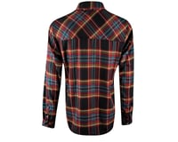 Image 2 for Dakine Oakridge Flannel Long Sleeve Jersey (Plaid)