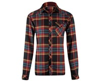 Image 3 for Dakine Oakridge Flannel Long Sleeve Jersey (Plaid)