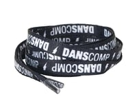 Dan's Comp Dans Comp Shoelaces (Black)