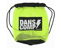 Dan's Comp Cinch Bag (Mens) (Neon Yellow)