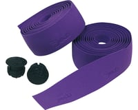 Deda Elementi Logo Bar Tape: Bishop Violet
