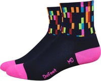 "DeFeet Women's Aireator 3"" Sock (Pixel)"