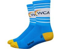 "DeFeet Women's Aireator 3"" Sock (WCA)"